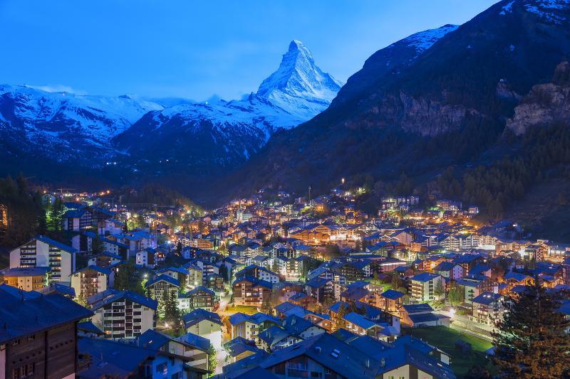 Apartment Brandi - Image 1 - Zermatt - rentals