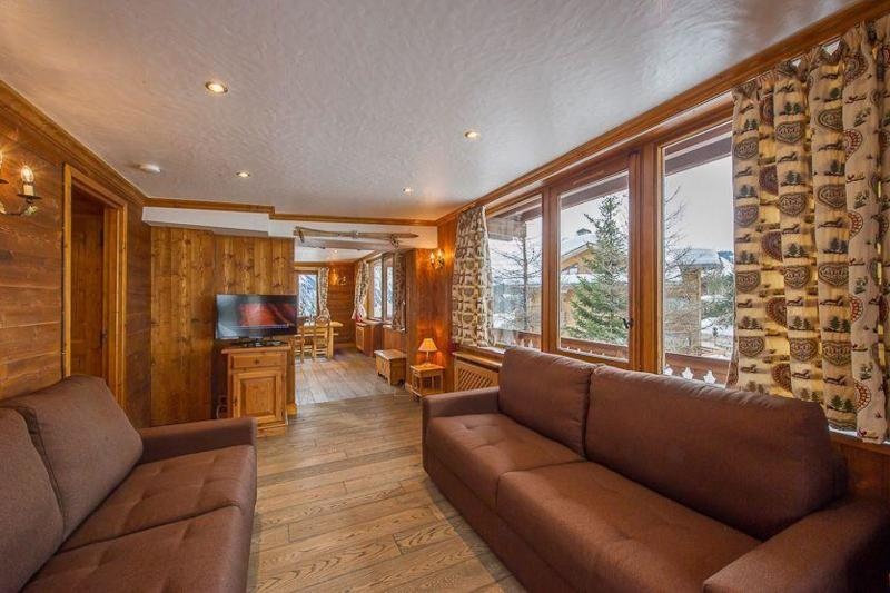 Apartment Matt - Image 1 - Saint Bon Tarentaise - rentals