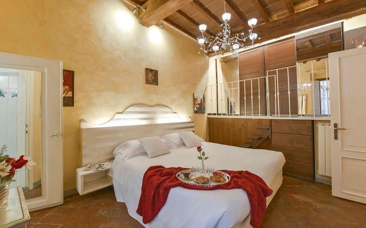 Antonino - Image 1 - Florence - rentals