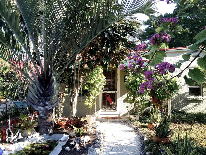 Welcome to Casa Nokomis - Historic Casa Nokomis nr. Beach Venice Bike Trail - Nokomis - rentals