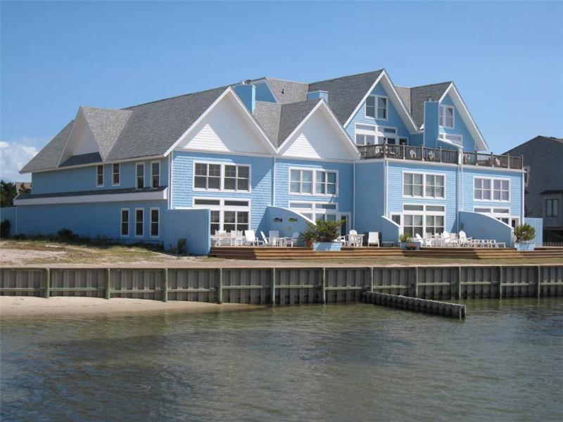 Seafarer - Image 1 - Ocracoke - rentals