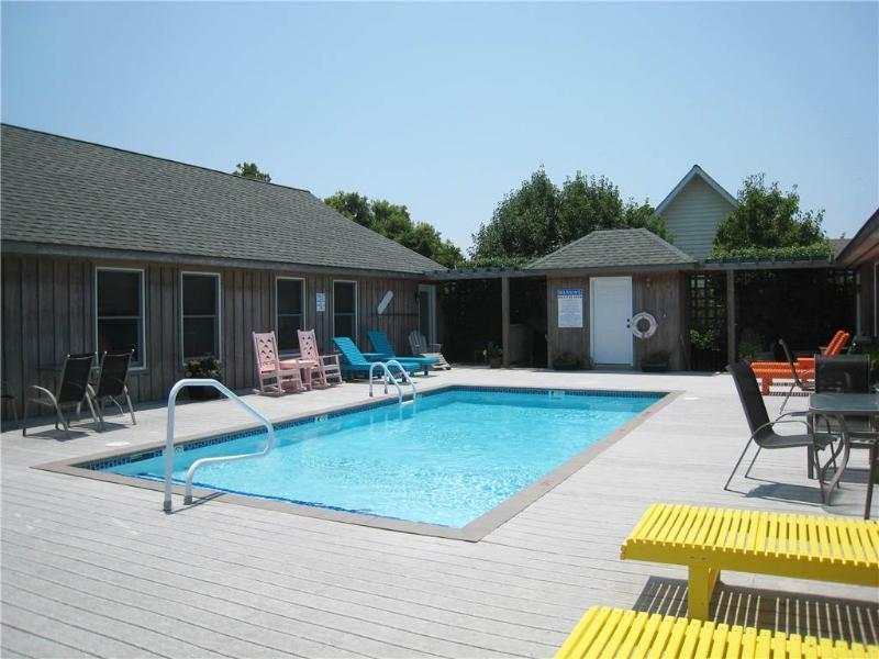 Cabana III - Image 1 - Ocracoke - rentals