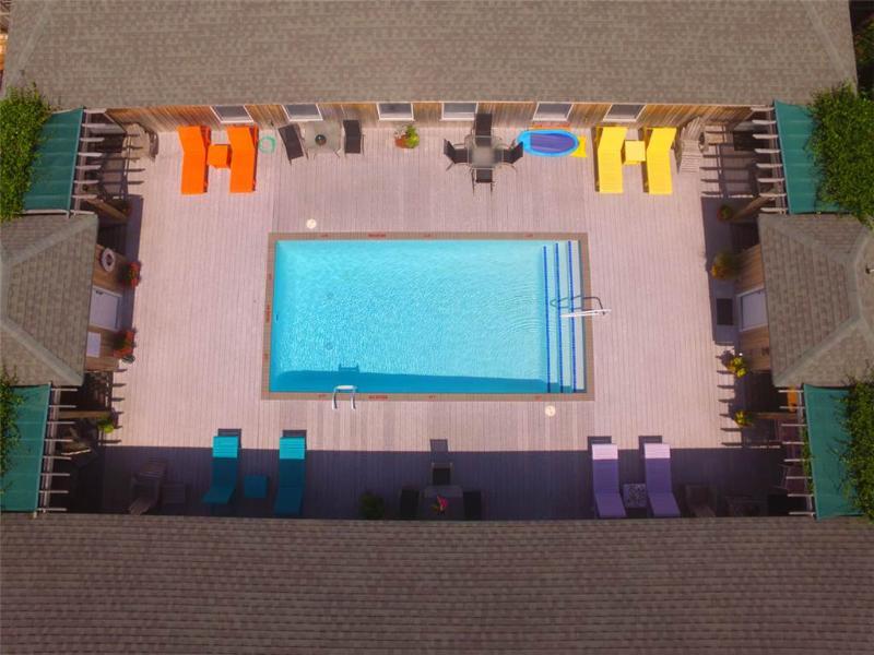 Cabana IV - Image 1 - Ocracoke - rentals