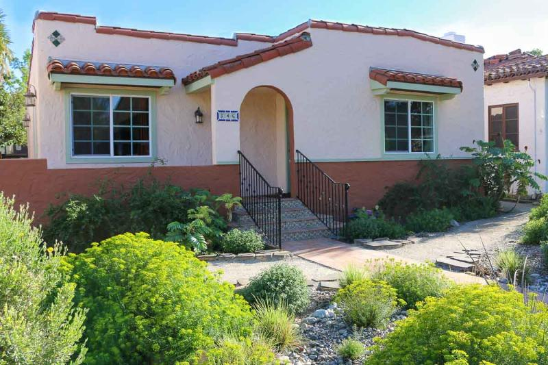 Casa LoJo - Charming Downtown Paso - Image 1 - Paso Robles - rentals