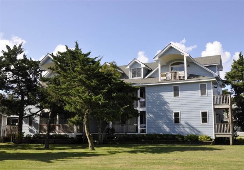 Loon's Loft - Image 1 - Ocracoke - rentals