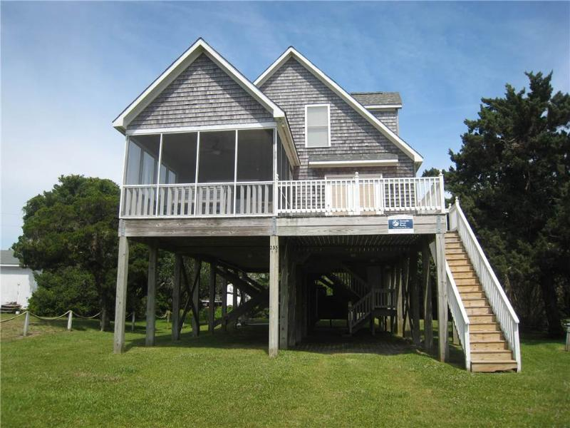 Mary Fisher - Image 1 - Ocracoke - rentals