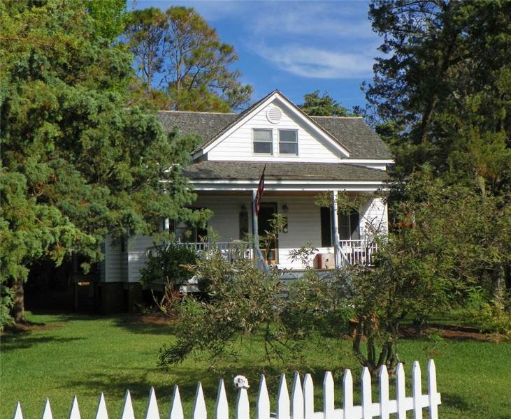 The Mary Francis - Image 1 - Ocracoke - rentals