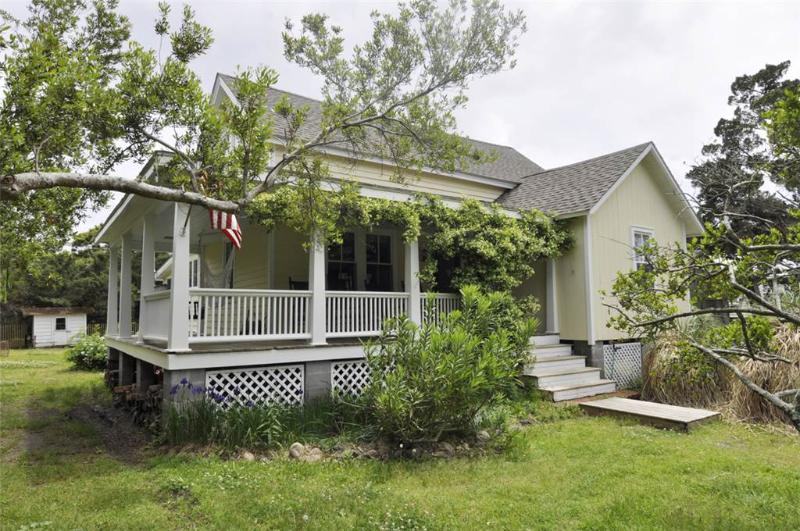 Ocracoke Homeplace - Image 1 - Ocracoke - rentals