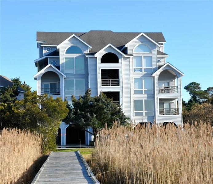 Pirate's Quay 1 South - Image 1 - Ocracoke - rentals