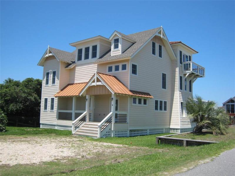 Rosemary And Thyme - Image 1 - Ocracoke - rentals