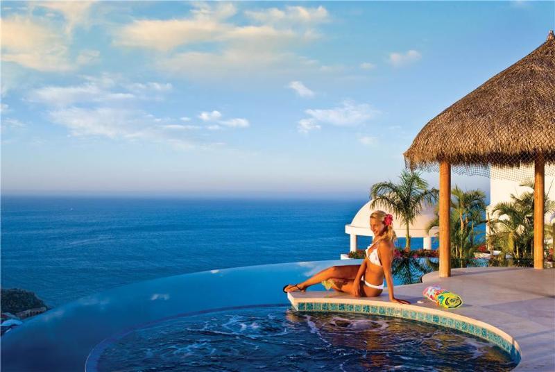 Dramatic Ocean Views - Villa Del Mar - Image 1 - Cabo San Lucas - rentals
