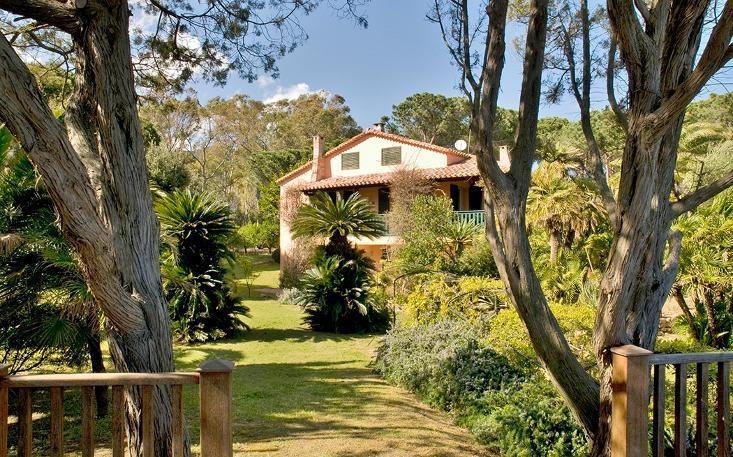 Villa Fiorita - Image 1 - Villa San Pietro - rentals
