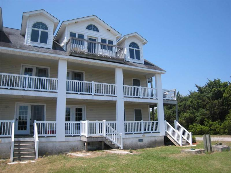 Sophie's Island Villa - Image 1 - Ocracoke - rentals