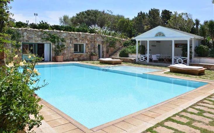 Villa il Pellicano - Image 1 - Porto Rotondo - rentals