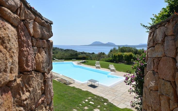 Villa la Goccia - Image 1 - Porto Rotondo - rentals