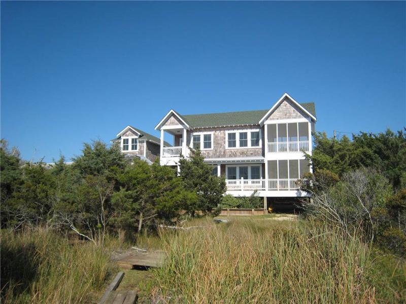 Sounds Perfect Secret Cedars Cottage - Image 1 - Ocracoke - rentals