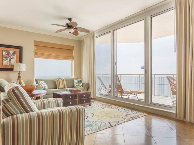 Indigo Condominiums W0901 Plus Cabana - Image 1 - Perdido Key - rentals