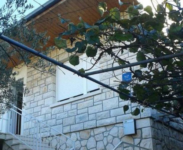house - 03801POST  A1(5) - Postira - Postira - rentals