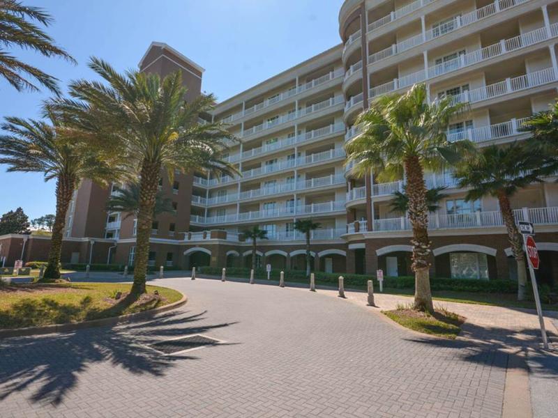 Reflections 0605 - Image 1 - Panama City Beach - rentals