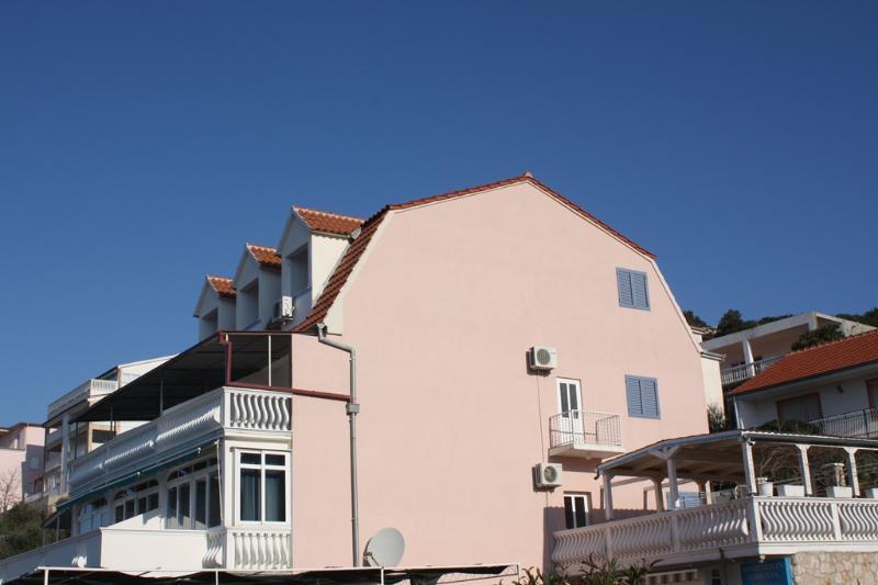 house - 2416  A1(3) - Tisno - Tisno - rentals