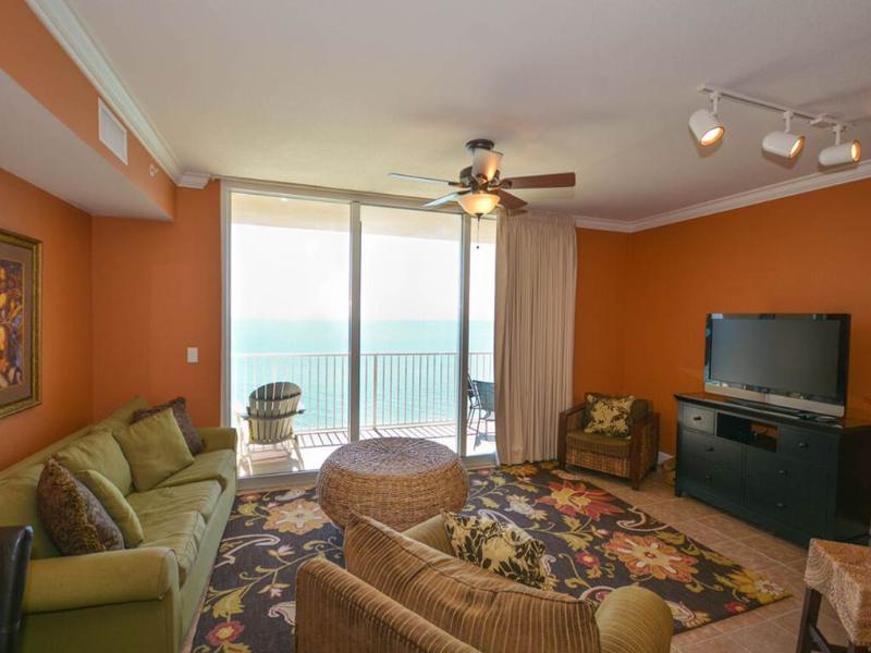 Tidewater Beach Condominium 1114 - Image 1 - Panama City Beach - rentals