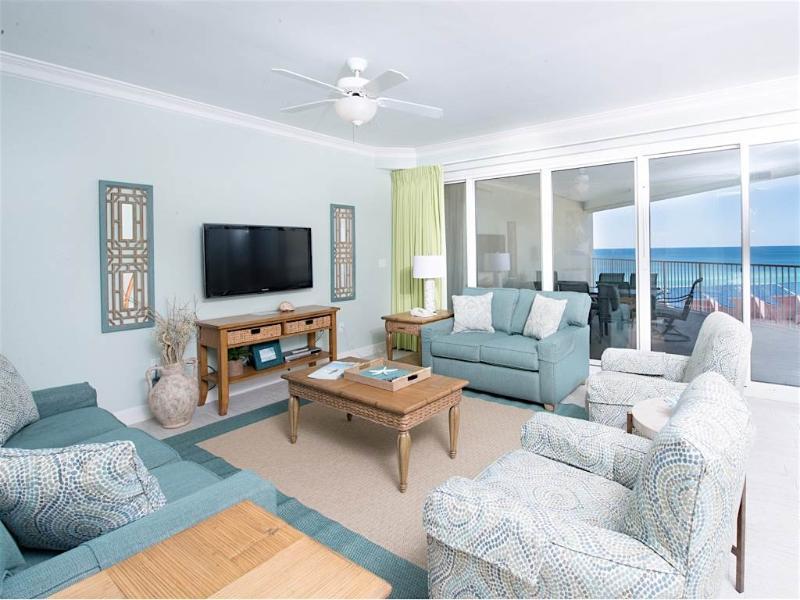 TOPS'L Tides 0707 - Image 1 - Miramar Beach - rentals