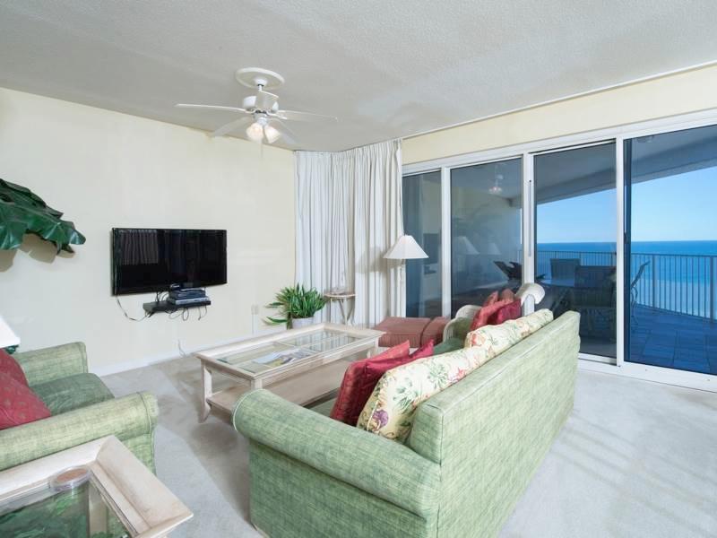 TOPS'L Tides 1208 - Image 1 - Miramar Beach - rentals