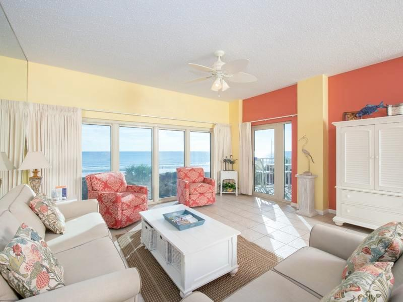 TOPS'L Beach Manor 0311 - Image 1 - Miramar Beach - rentals