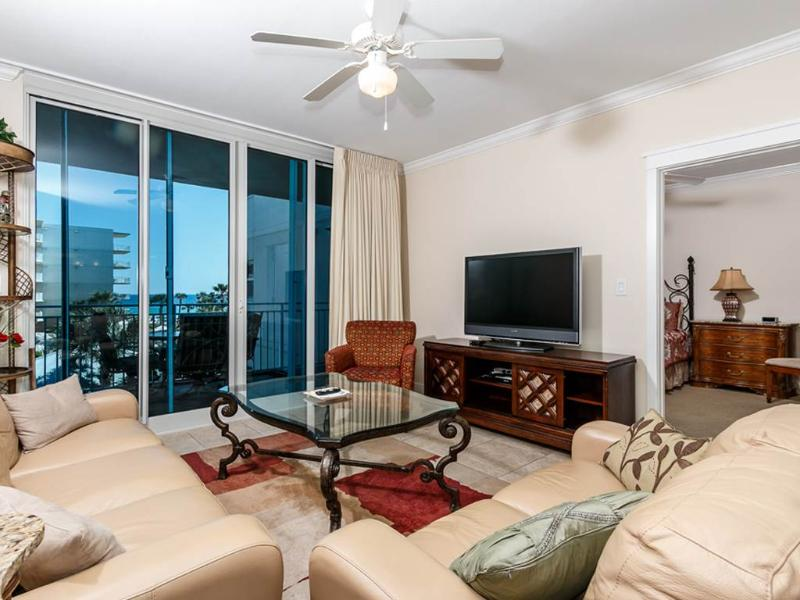 Waterscape B310 - Image 1 - Fort Walton Beach - rentals