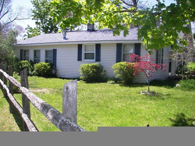 Sunrise Cottage - Image 1 - East Tawas - rentals