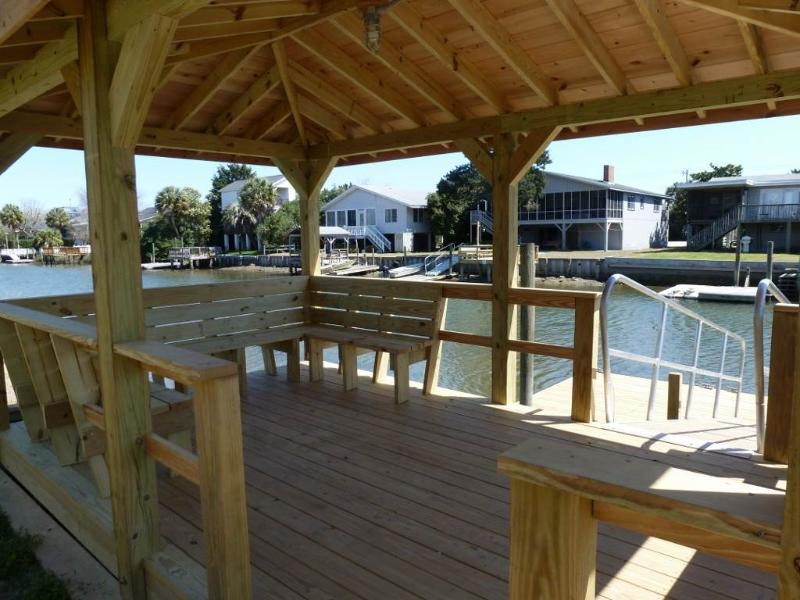 The Silver Tuna - Image 1 - Pawleys Island - rentals