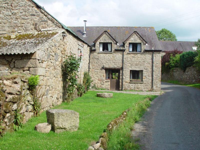 The Cottage - Image 1 - Moretonhampstead - rentals