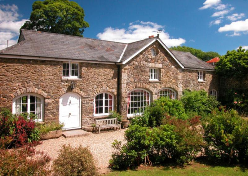 The Coach House - Image 1 - Brentor - rentals
