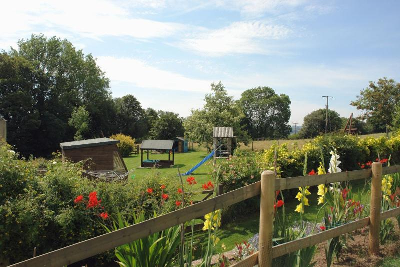 Tor Field - Image 1 - Bovey Tracey - rentals