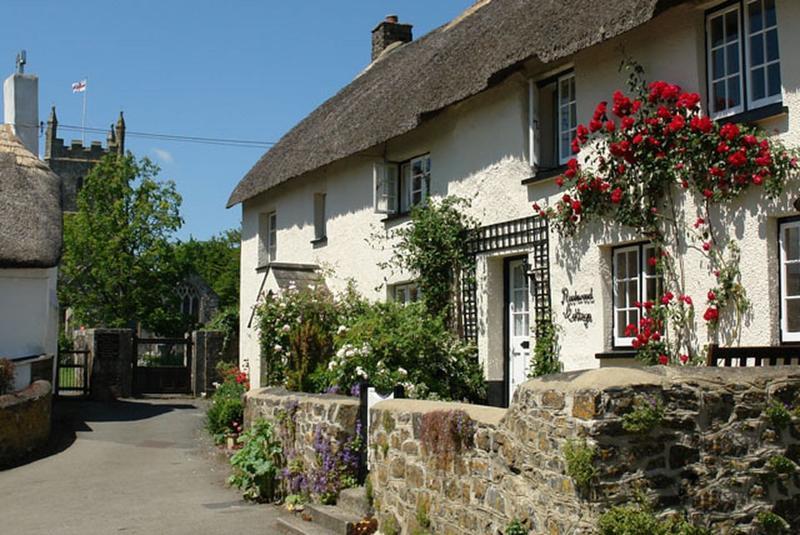 Rookwood Cottage - Image 1 - Drewsteignton - rentals