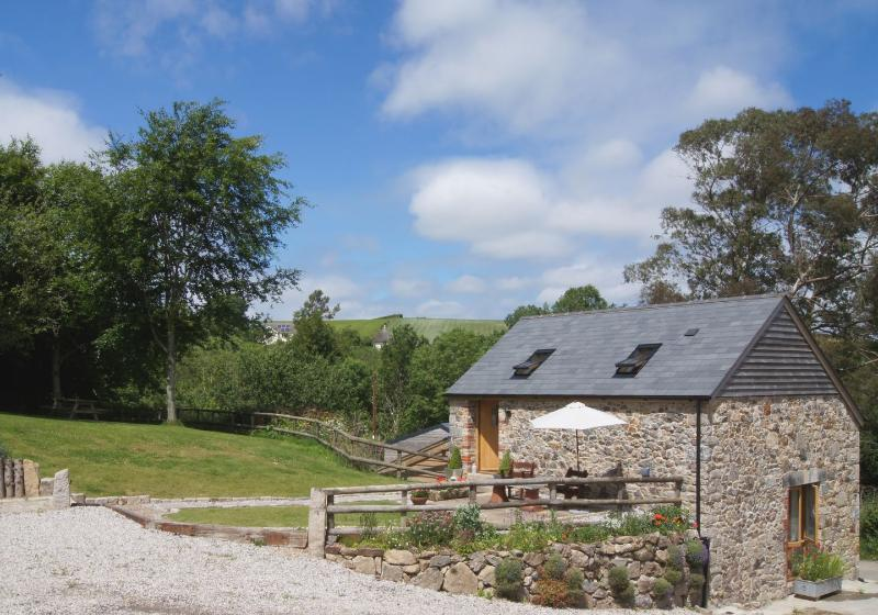 The Linhay - Image 1 - Ilsington - rentals