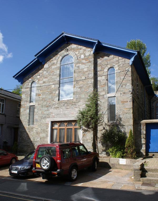 The Wesley - Image 1 - Tavistock - rentals