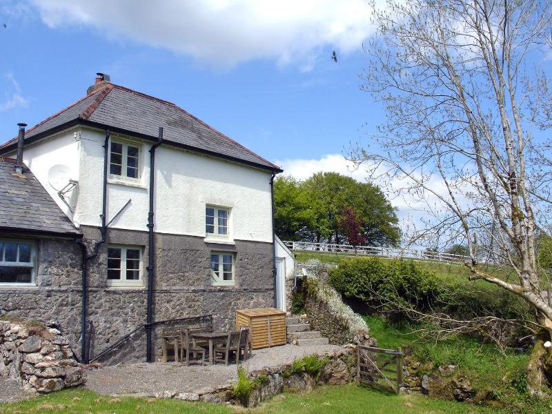 Holwell Cottage - Image 1 - Widecombe in the Moor - rentals