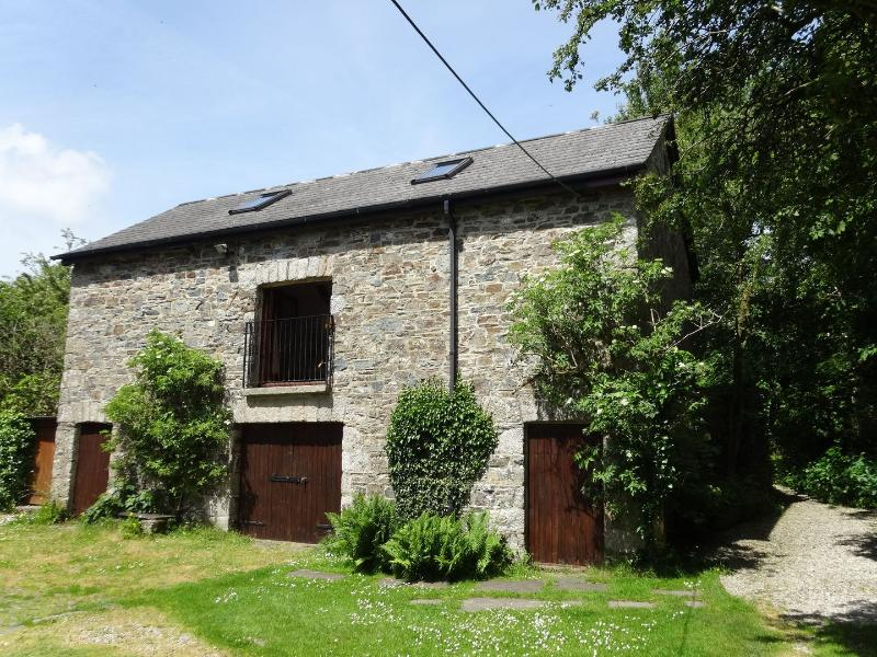 Townend Barn - Image 1 - Lydford - rentals