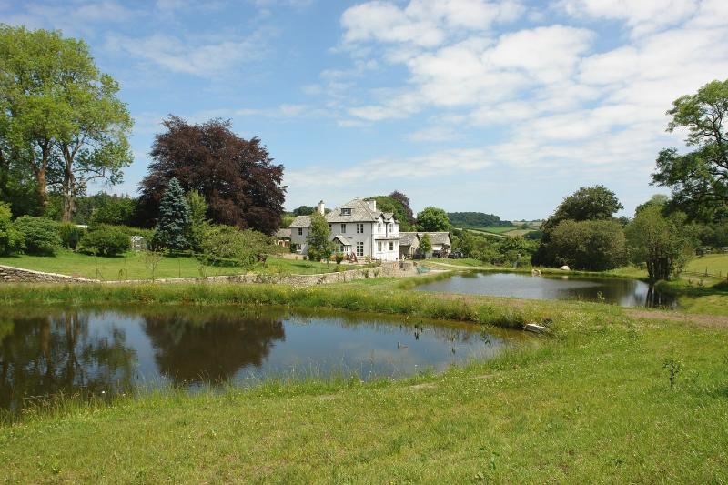 Beechlands - Image 1 - Chagford - rentals