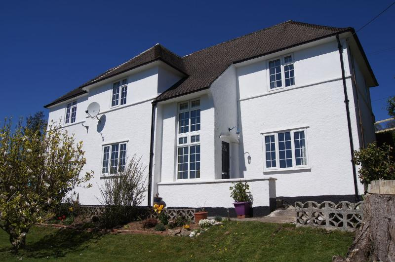 Cartref - Image 1 - Tavistock - rentals