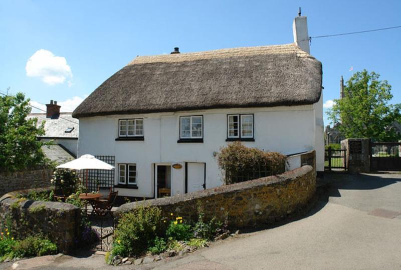 Primrose Cottage - Image 1 - Exeter - rentals