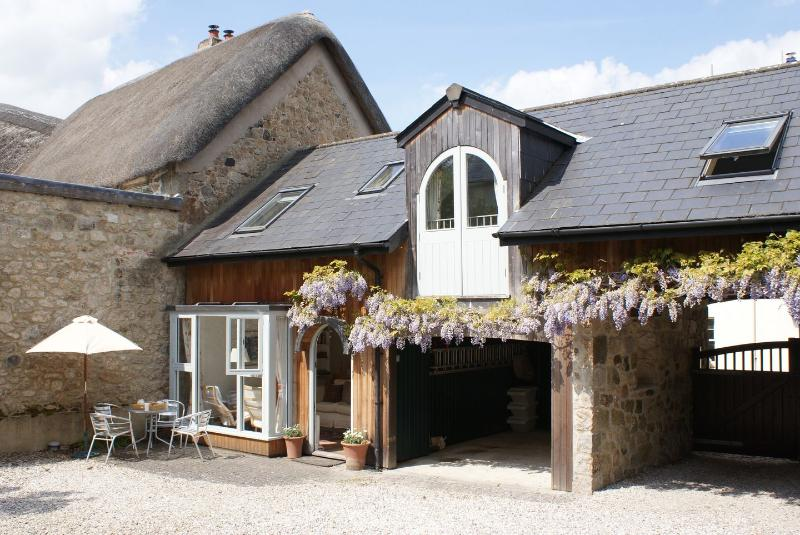 The Linhay - Image 1 - Chagford - rentals