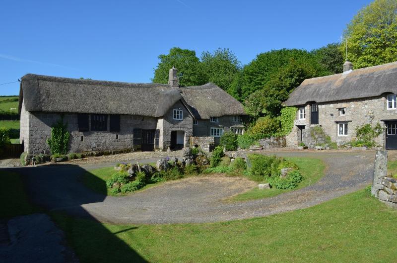 Hole Farm - Image 1 - Chagford - rentals