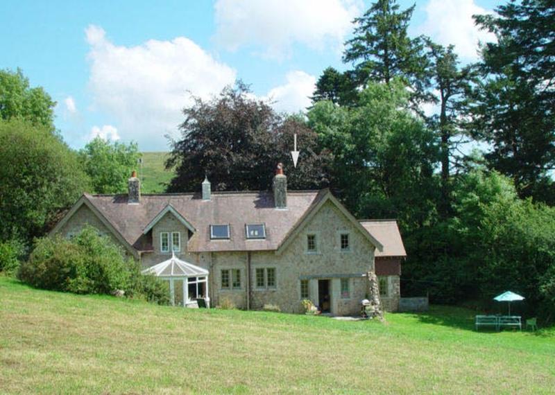 Herb Cottage - Image 1 - Yelverton - rentals