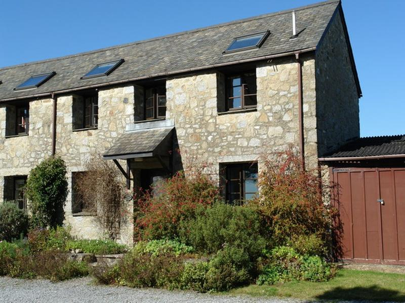 Ludgate Cottage - Image 1 - Bovey Tracey - rentals