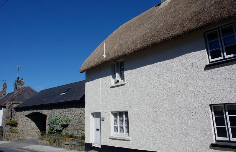 Bluebell Cottage - Image 1 - Chagford - rentals