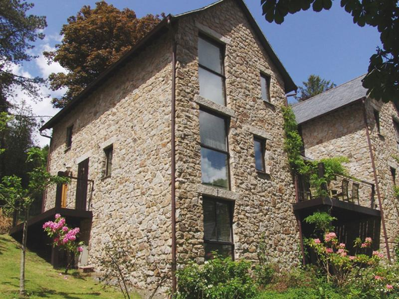 Hound Tor - Image 1 - North Bovey - rentals
