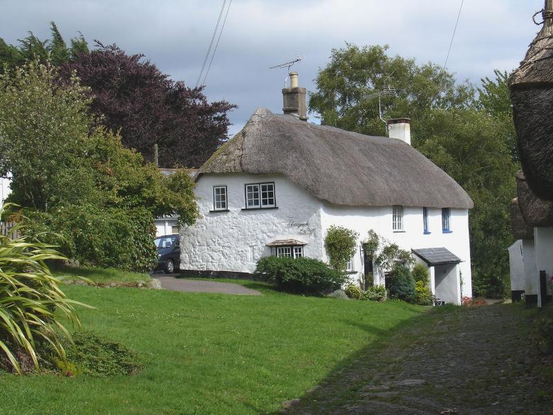 Little Gate Cottage - Image 1 - North Bovey - rentals