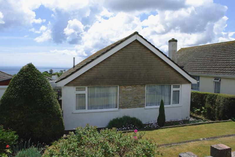 Woodbury - Image 1 - Teignmouth - rentals